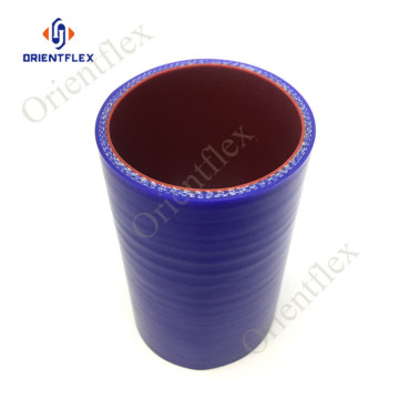 1 1/2 inch ống nối silicone thẳng