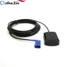 Antenne extérieure de Glonass de GPS de haute qualité d'usine avec le connecteur de Fakra