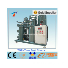 Cutting Coolant Oil Filtration Machine (COF)