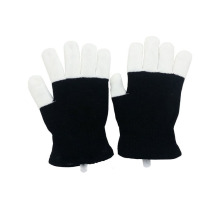 Cycling protection led flashing glove night ride