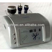Usage portable à usage domestique à ultrasons cavitation corps amaigrissant poids machine lâche