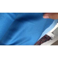 Tailandia Mercado al por mayor color tejido fusible interlínea