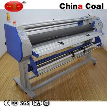 Fy-1600A Rolle, zum der Foto-lamellierenden Druckmaschine des Rollens zu rollen