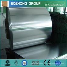 Bonne qualité Bobine ASTM Standard 2017 en alliage d'aluminium