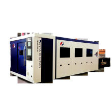 Plus Series 2kw (3015) CO2 Laser Cutting Machine