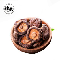 Organic halal dehydrated dried champignon mushroom