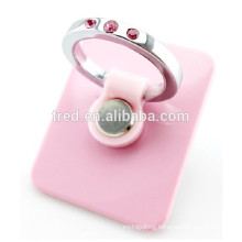 Unique ring holder folding ring stand cellphone holder for mobile phone
