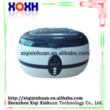 create your own brand red and white color ultrasonic cleaner,wholesale stencils ultrasonic cleaner