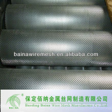 Stainless steel punching hole mesh for filter(factory price)