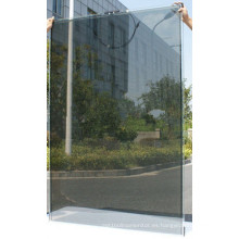 Dedi Amorphous Silicon Thin Film BIPV Panel solar transparente
