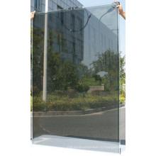 Деди аморфного кремния тонкой пленки BIPV прозрачные панели солнечных батарей