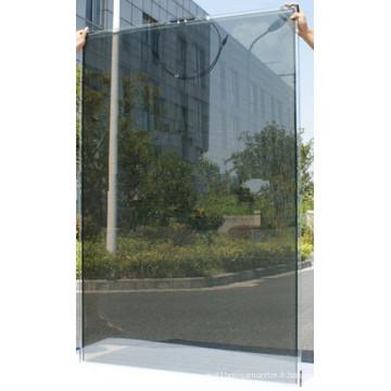 Panneau solaire transparent de BIPV de film mince de silicium amorphe de Dedi