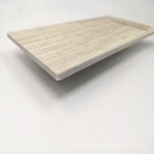 Große weiße Aluminium-Verbundplatte aus PE-Marmor