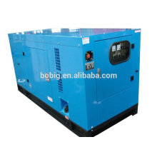 20kw 30kw water cooled diesel generator powered by OEM Cummins Engines