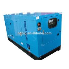 20kw 30kw дизель-генератор с водяным охлаждением на базе двигателей OEM Cummins