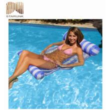 matelas chauds de lit d'eau de vente jouent la thérapie pour des adultes