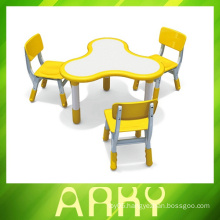 2016 NEW Design Sell Children Plastic Table