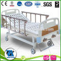 MDK-T303 Cheap Medical Manual Hospital Bed With Two Functions