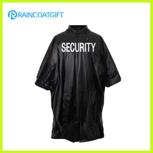 Waterproof 100% PVC Reusable Rain Shirt