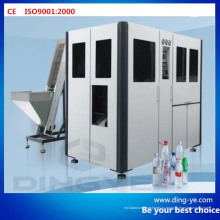 Полностью автоматическая машина для выдувания домашних животных (Ogb-3-1500)
