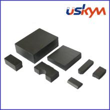 Factory Hf28/26 Block Ferrite Magnets (F-008)