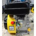 6.5HP 4-Stroke motor de gasolina Ohv de cilindro único