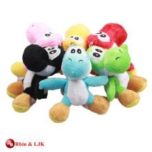 custom promotional lovely dragon plush toy wholesale