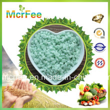 Fe de Fábrica 19,7% Fertilizantes Ferrosos Ferrosos