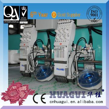 Huagui Stickmuster & Software