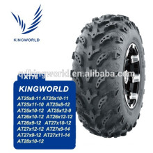 Chinese Tubeless ATV Tyre 20x10 10, High Quality ATV Tire 20x10-10