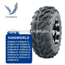 Chinese Tubeless ATV Tyre 20x10 10, High Quality ATV Tire 20x10-10