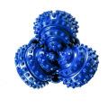 """100% новый 12 1/4""""трехшарошечное конуса ролика три кнопки TCI трехшарошечные сверло для нефти, природного газа, бурение скважин на воду"""