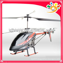 2.4G big metal rc helicopter with camera hd video
