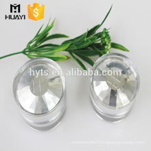 new style15g 30g 50g acrylic cosmetic jar for cream