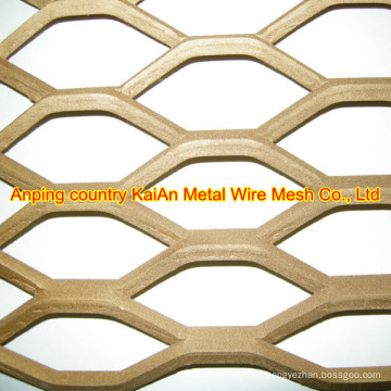 Diamond Mesh / Expanded Stainless Steel Wire Mesh / Stainless Steel ...