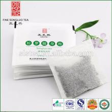 Fannings, fannings do chá verde 9380 para o saquinho de chá