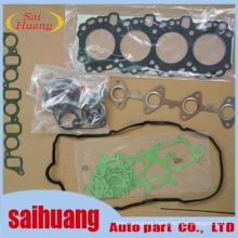 For HiLux/Hiace 2KD cylinder head gasket kit 04112-30030