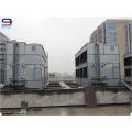 Verdunstungskühler für industrielle Öfen Closed Circuit Water Kühlturm