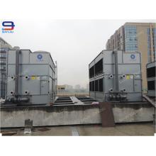 GHM-80 Cross-flow superdyma Circuit de refroidissement Circuit fermé