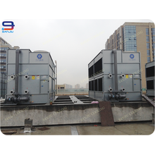 GHM-80 Cross flow superdyma Closed Circuit Cooling Tower