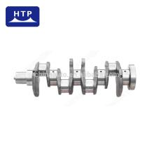 Precio barato auto motor adjuntar piezas de cigüeñal forjado para CUMMINS 4BT 3907803/3960621