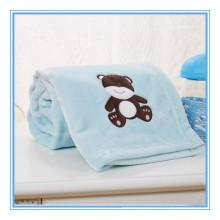 Супер мягкая ботфорта с вышивкой из фланели Minky Flannel
