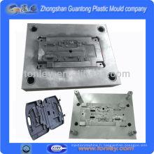 maker(OEM) cas du outil en plastique Moule injection