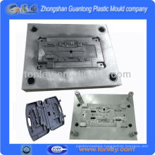 injection mold plastic tool case maker(OEM)