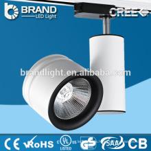 Eigenes Design High Lumen 2000lm Commerical COB 20w LED Track Light