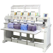12/15 Needles Double Head Embroidery Machine china
