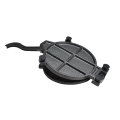 10.5 Inch Cast Iron Tortilla Press Maker