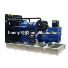 Générateurs diesel de 500kVA à moteur Uk (livraison rapide, fermeture du port de Shenzhen)