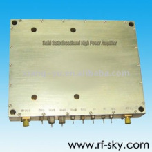 1-30MHz High power double amplifier module