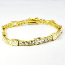 Latest Style 925 Silver Bracelet Fashion Jewelry (K-1765. JPG)